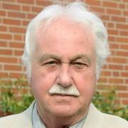 Volker Schiller - Ev. Johannes Kirchengemeinde